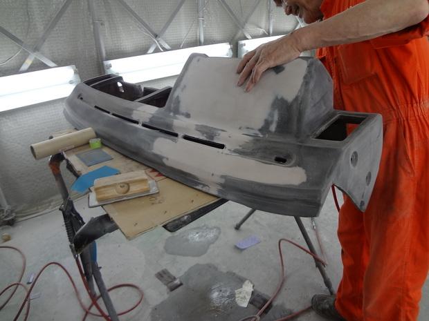 ダッシュボード修理_シロッコ(E-53PL)_10.JPG