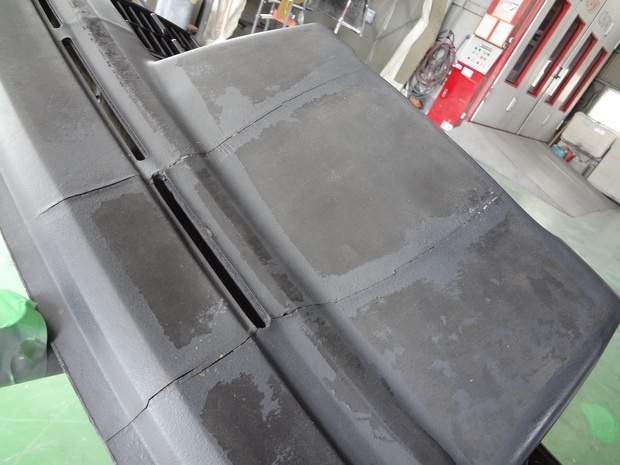 ダッシュボード修理_シロッコ(E-53PL)_5.JPG