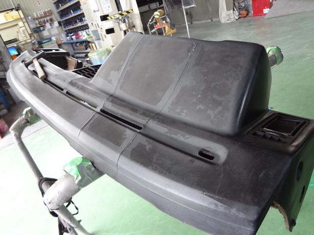 ダッシュボード修理_シロッコ(E-53PL)_6.JPG