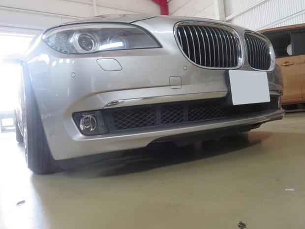 フロントリップスポイラー_BMW(ABA-KA44)_1.JPG