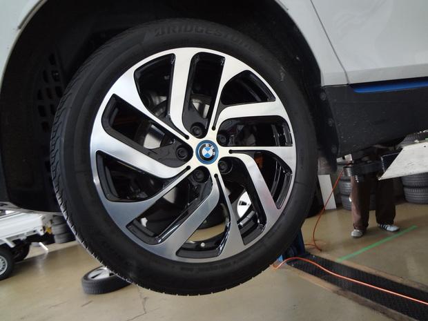 ホイールコーティング_BMW i3_5.JPG