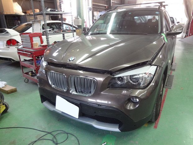 板金_BMW(ABA-VL25)_1.JPG
