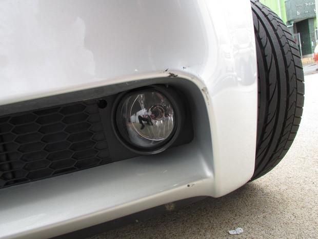 BMW325(フロントバンパー修理) (1).JPG