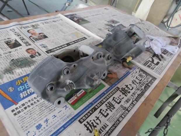 キャリパー塗装・BRZ(ZC6改) (5).JPG