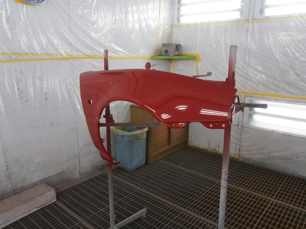 フロント鈑金塗装・MR2(SW20) (7).JPG