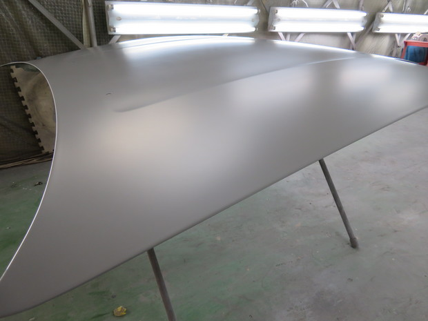 フード&バンパー塗装・180SX(RPS13) (1).JPG