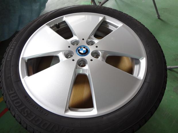 ホイールコーティング_BMW i3_3.JPG