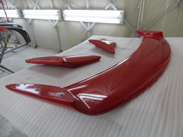 リアウィング取り付け・コペン(LA400K) (7).JPG