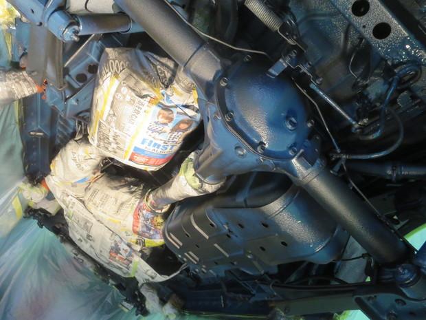 下回り防錆塗装_キャラバン(LDF-VW6E26)_11.JPG