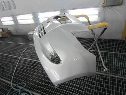 Fバンパー修理(ヴィッツ) 009.jpg